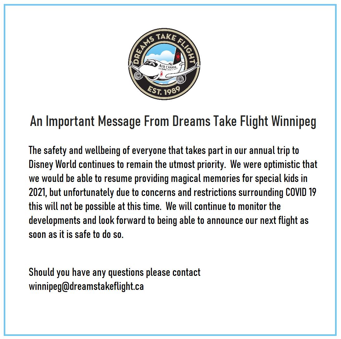 Flight Cancellation